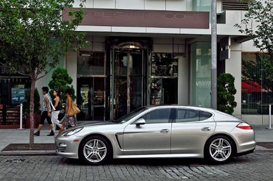 Hotel Stand by Luxury Vehicle Services